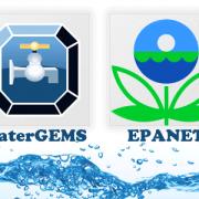 پروژه آب با EPANET pdf
